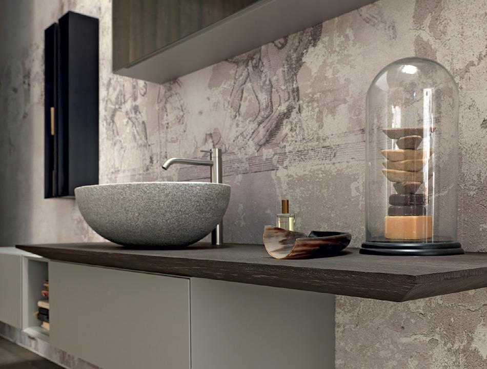 Infinity Bathroom Modulnova Bagni