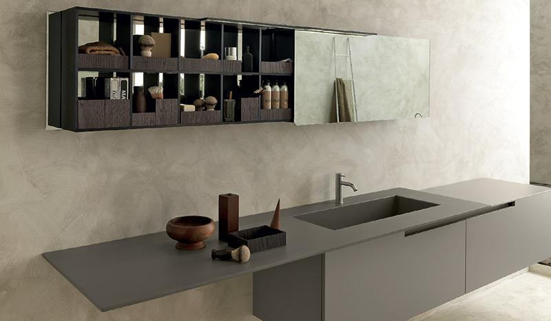 Moon Cross Bathroom Modulnova Bagni