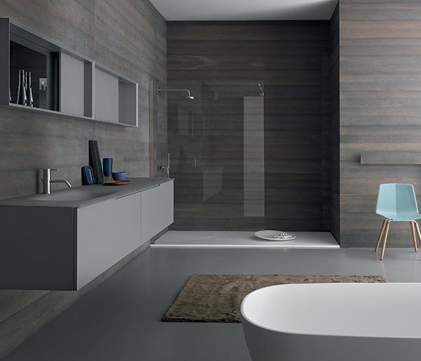 Moon Bathroom Modulnova Bagni