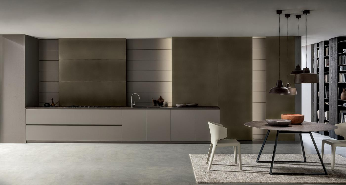 Cucine design blade modulnova cucine - Cucine modulnova opinioni ...