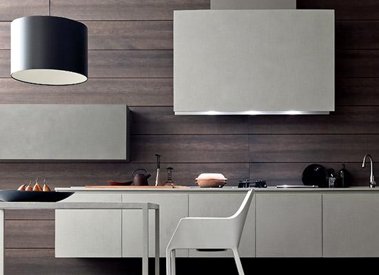 Cucine Design Twenty Resina | Modulnova Cucine