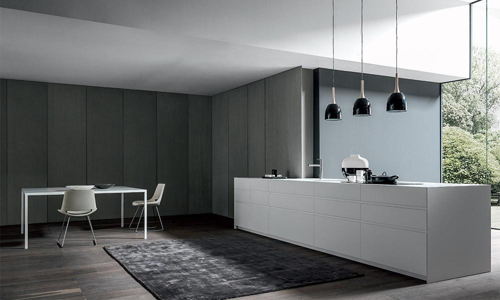 Cucine moderne e di design modulnova cucine - Cucine foto moderne ...