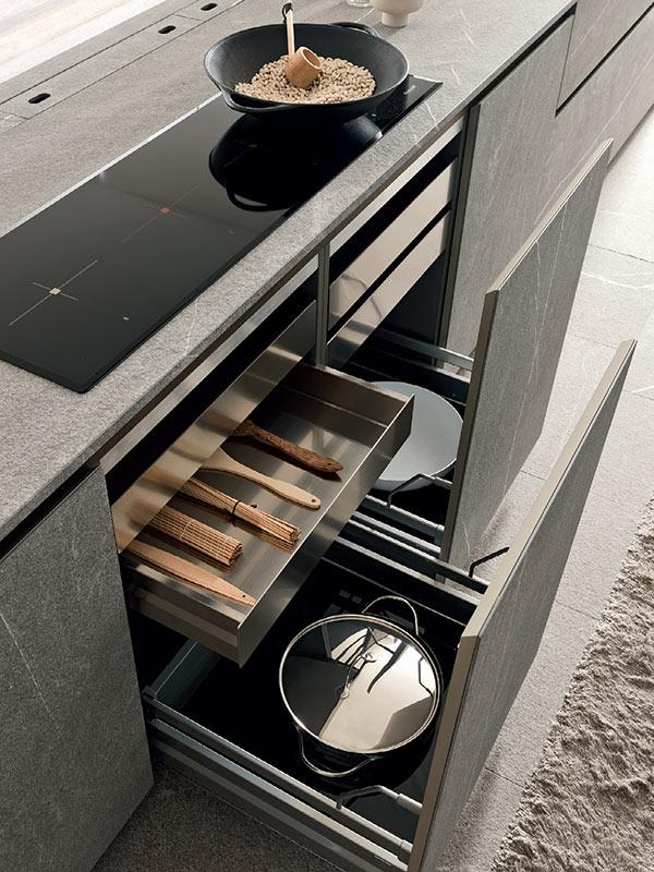 Cucine Moderne Twenty | Modulnova Cucine