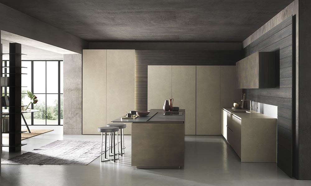 Cucina moderna SKILL