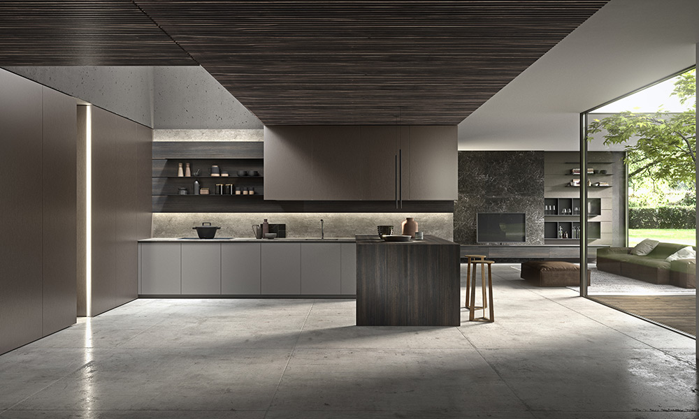 Cucine Moderne e di Design | Modulnova Cucine