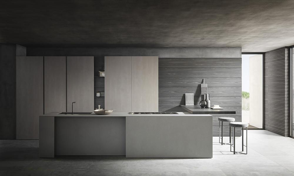 Cucina moderna MH6