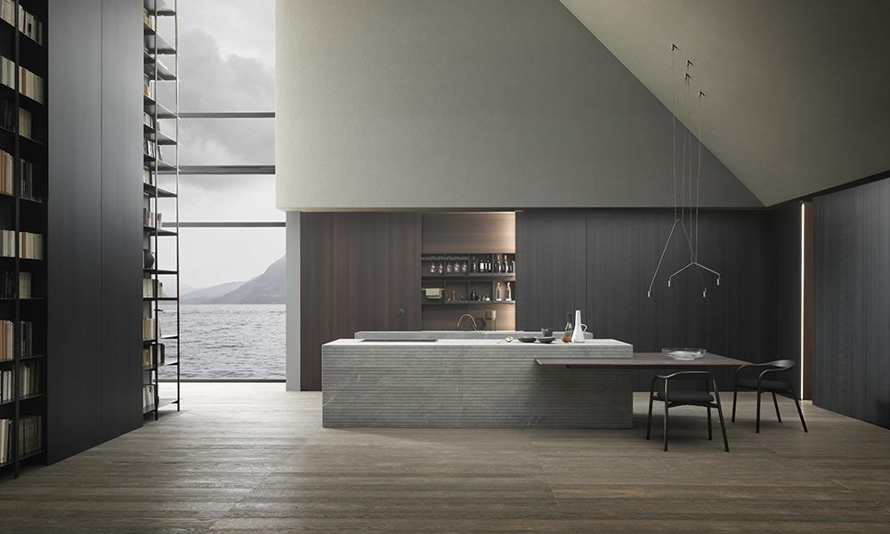 Cucine Moderne Foto.Cucine Moderne E Di Design Modulnova Cucine
