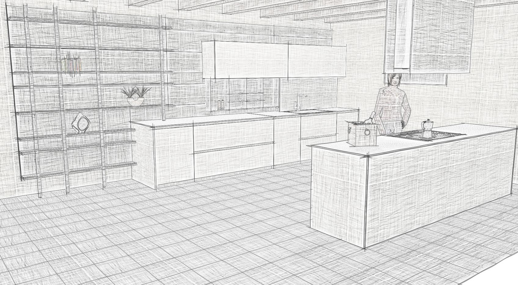 Interior design software 3d planner mediadesign modulnova for Planner bagno 3d
