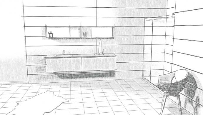 Mediadesign il configuratore grafico 3d di modulnova - Progetto bagno 3d gratis ...