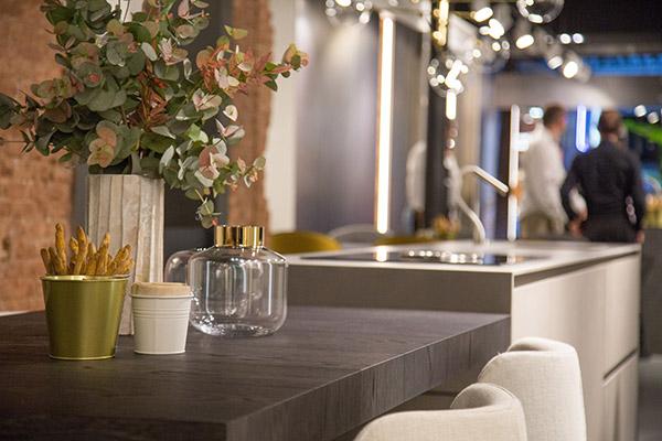 MODULNOVA inaugura il nuovo Showroom a Barcellona