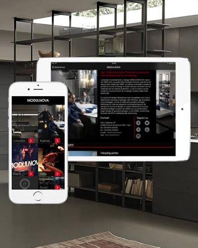 Disponibile il nuovo aggiornamento delle app MODULNOVA