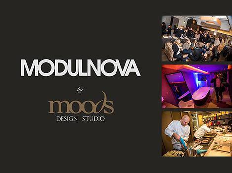Grand Opening | MODULNOVA in Scandinavia