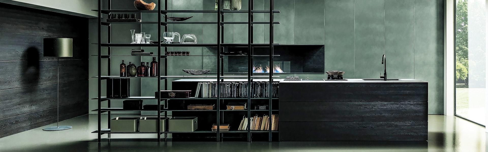 News Modulnova cucine di design