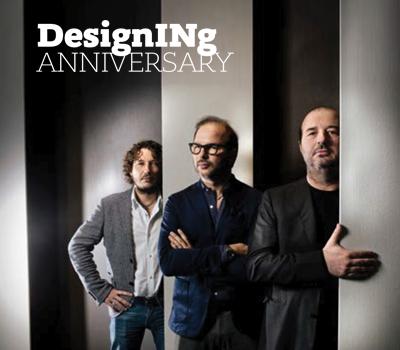 Novità sul mondo del design Modulnova