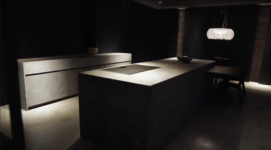 Scopri Blade Lab kitchen