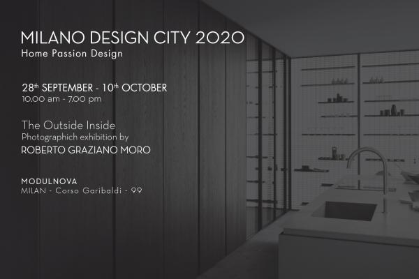 Modulnova_Milano Design City 2020