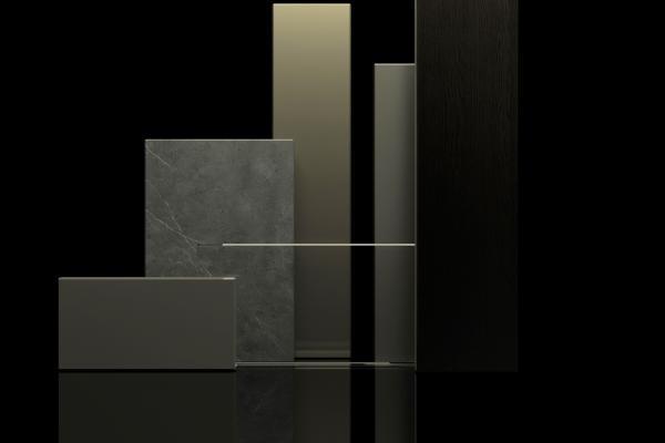 Modulnova_Inspirational board for the design