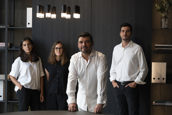 New Opening | Modulnova Valencia