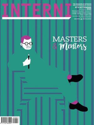 INTERNI_Masters & mentors