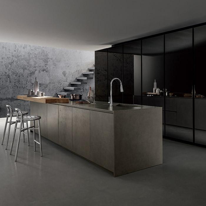Progetti modulnova arredare casa con mobili design for Arredare senza confini