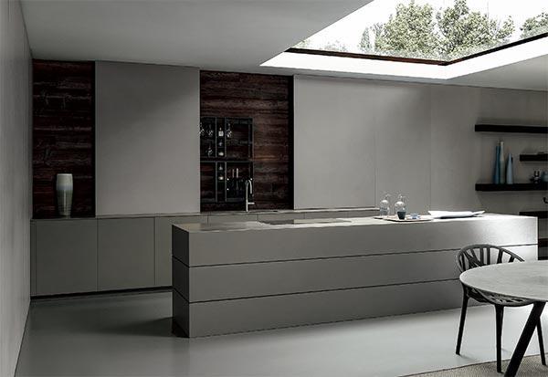 MODULNOVA Blade | Arredo design per tutta la casa