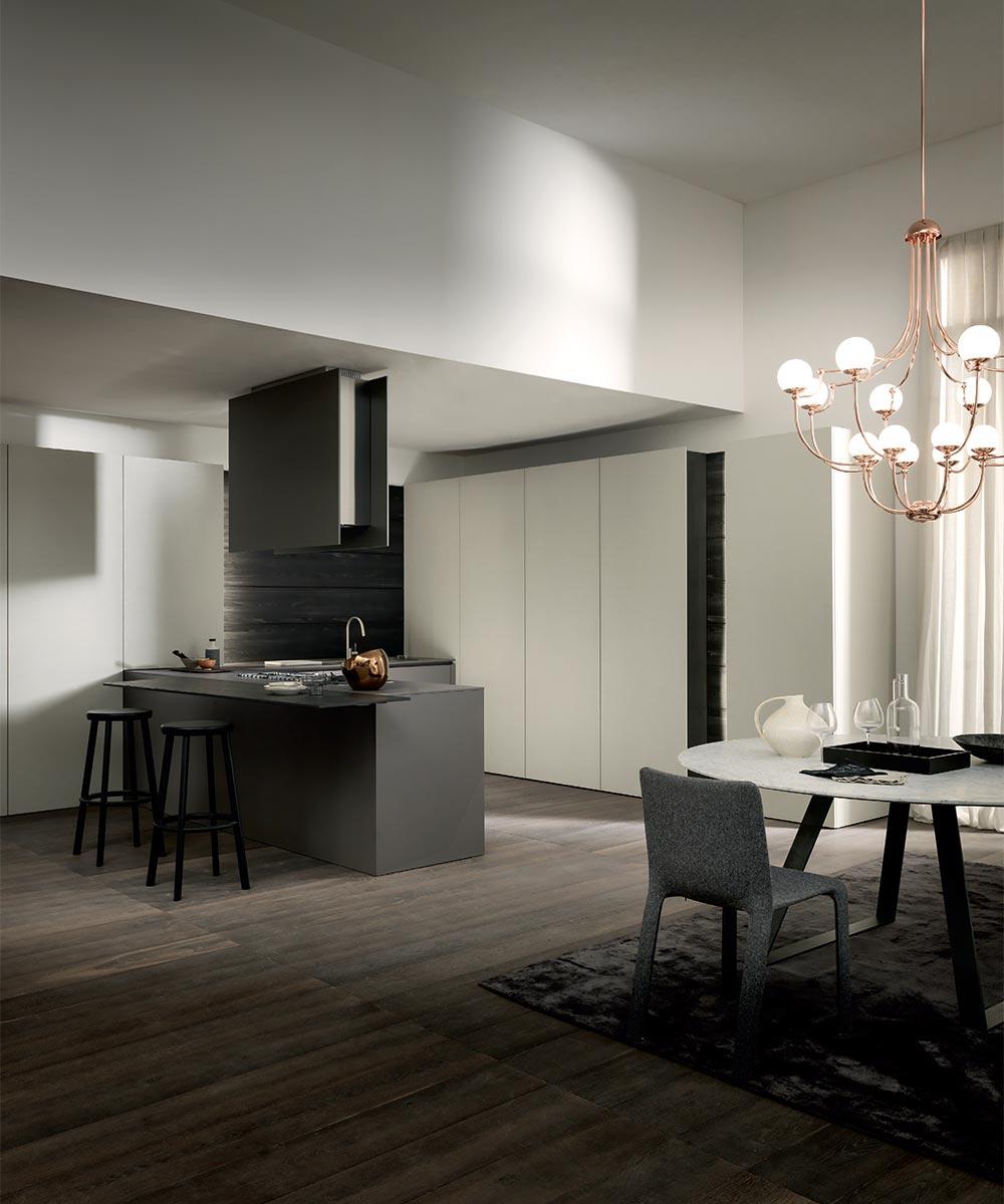 Modulnova mh6 arredo design per tutta la casa for Arredo 3 srl legnago