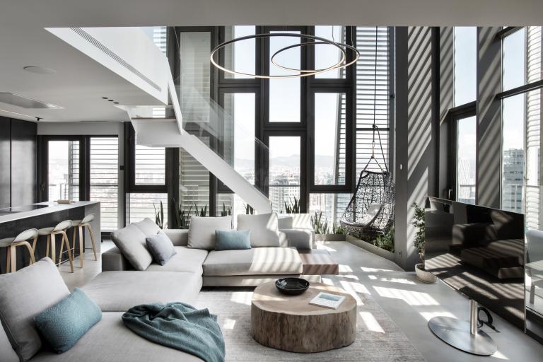 Project Modulnova Barcelona