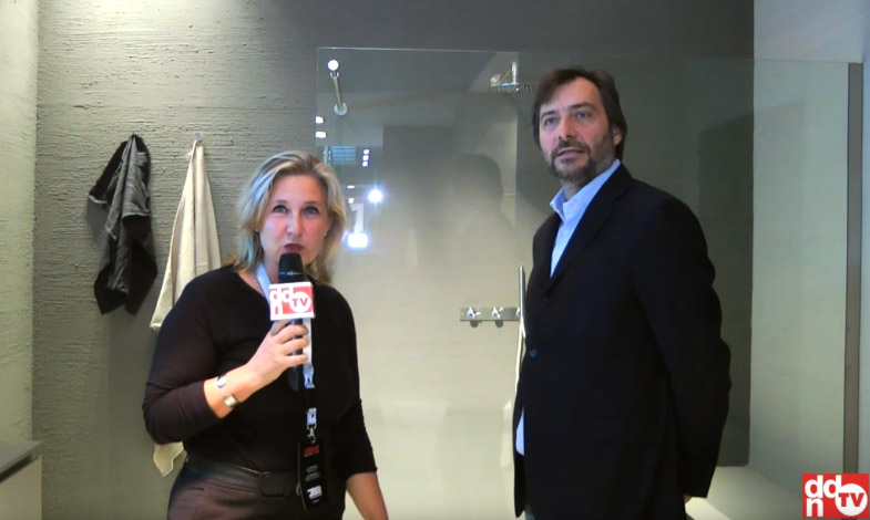 Interview mit Renzo Bellinazzi - Export Manager Modulnova