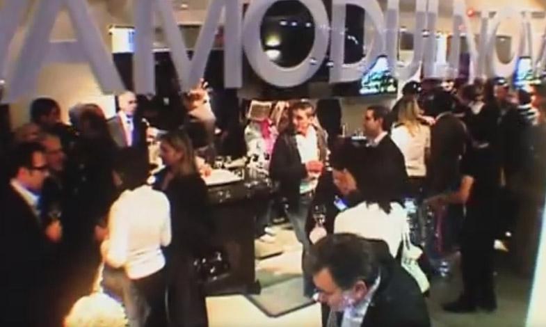 MODULNOVA 2008 - 20 Jahre Design und Innovation