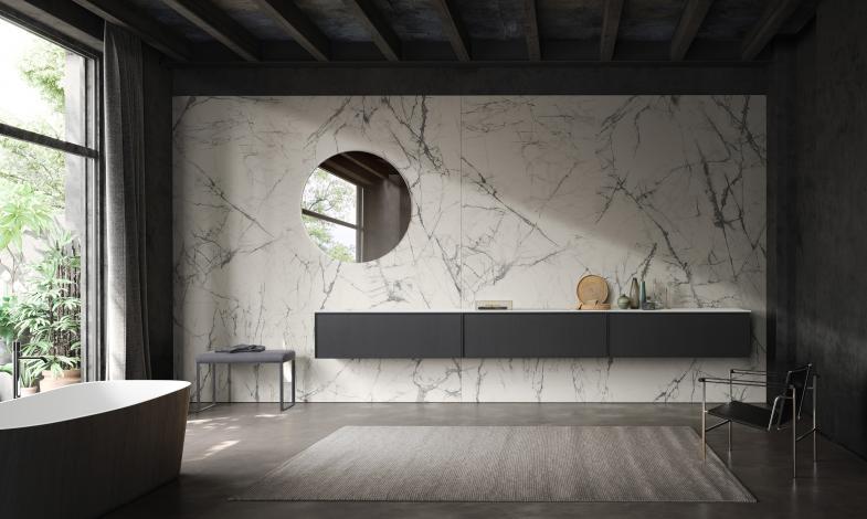 MODULNOVA Bath Collection