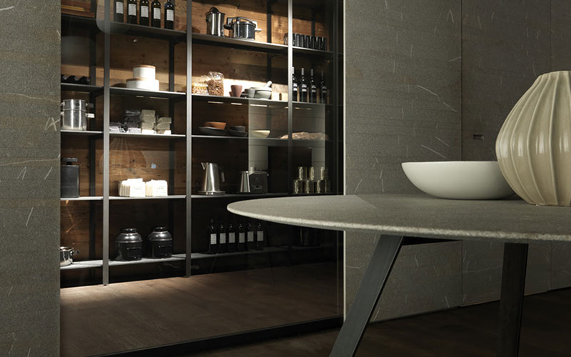 Immagine showroom Modulnova 30